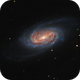 NGC 2903,                                Rocinante