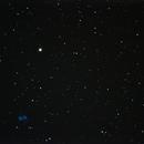Little Dumbbell Nebula,                                amdizack
