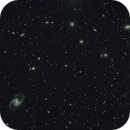 NGC 1365 - Fornax cluster,                                sj777