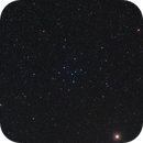 Open Cluster IC 4665,                                Dean Jacobsen
