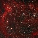 Soul nebula detail,                                pdlumb