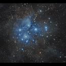Deep into the Pleiades with RASA 8,                                Göran Nilsson