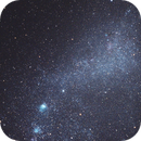 Small Magellanic Cloud,                                Chin Wei Loon