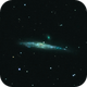 Whale and Hockeystick wide field (NGC 4631 & NGC 4656/57 ),                                Doc_HighCo
