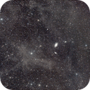 M81 and M82 and the Integrated Flux Nebula,                                Ray Heinle