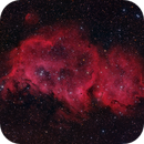 SH2 199 IC 1871 IC 1848 Soul Nebula,                                Tolga