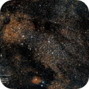 M24 Sagittarius Star Cloud,                                Robert Van Vugt