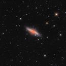 M82 LRGB,                                Vince