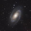 M81,                                AstronoSeb