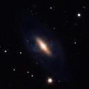 NGC2685,                                Frédéric Tapissier