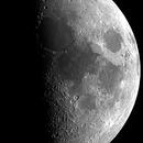 Moon 11/21/2020,                                Kevin Smith