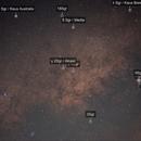 Sagittarius Wide Field,                                David Wright