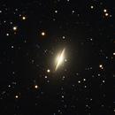 M104 The Sombrero Galaxy,                                Tim Anderson