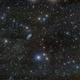 """IC2574 """"cottington nebula"""" IFN,                                Martin Mutti"""