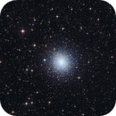 M92 in hercules- new version,                                Arnaud Peel