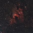 Sh2-155 Cave Nebula,                                Sektor
