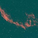 Eastern Veil Nebula NGC6992,                                Hans-Peter Olschewski