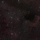 North American Nebula,                                Pete Geanacopulos