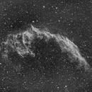 East Veil Nebula - Ha,                                cody7002002