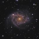NGC 2997,                                Morris Yoder
