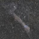 LBN 534 & vdB 158 in Andromeda,                                Jarrett Trezzo