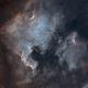 NGC7000,                                TimothyTim