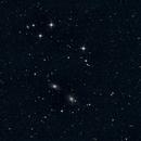 NGC 3169 3166,                                Vijay Vaidyanathan