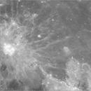 Copernicus & Mare Imbrium,                                Seldom