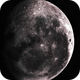 Chance Capture of the Moon,                                John Kulin