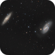 M65 and M66,                                Le Mouellic Guill...
