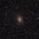 NGC 6744,                                Dryderman