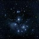 M 45,                                Astroflohbus