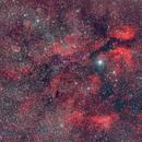 IC1318 - The Sadr Region,                                Alessandro Cavallaro