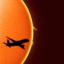 Fly Me to the Sun,                                Alessandro Merga