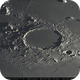 Moon 28 Feb 2019 - Plato Crater,                                Seb Lukas