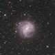 NGC5236,                                j.w