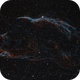 Optolong L-eXtreme Filter Test,                                Alex Roberts