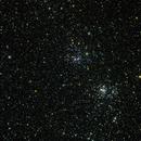 NGC 869+NGC 884,                                Rolandas_S