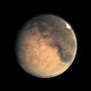 Mars - Animation - 14/09/2020,                                BLANCHARD Jordan