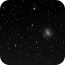 Messier 83,                                Jean-Marie MESSINA