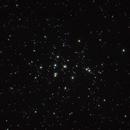 Beehive Cluster, M44,                                Nicholas Gialiris