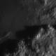 Dawn at Mare Imbrium (Timelapse),                                astrogator
