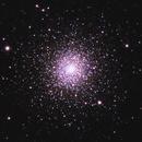 Globular Cluster M3,                                Greg T.