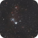 NGC2264,                                Freddu33