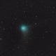 Comet Catalina C/2013 US10 (animation),                                Henning Schmidt