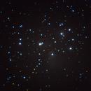 M45 ( Pleiades),                                Harold Freckhaus