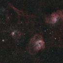 Jewels of Auriga (RGB),                                pete_xl