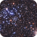 Messier 35 and NGC 2158,                                Dean Salman