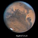 Mars 2020.10.24,                                Alessandro Bianconi