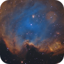 NGC2174 SHO,                                Christopher Gomez